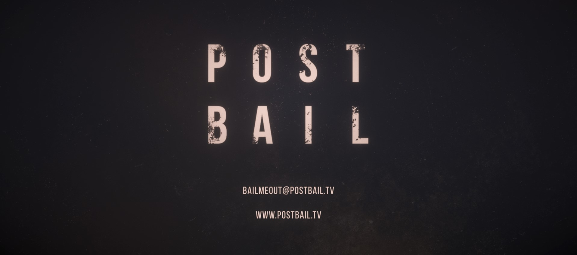 Postbail.tv